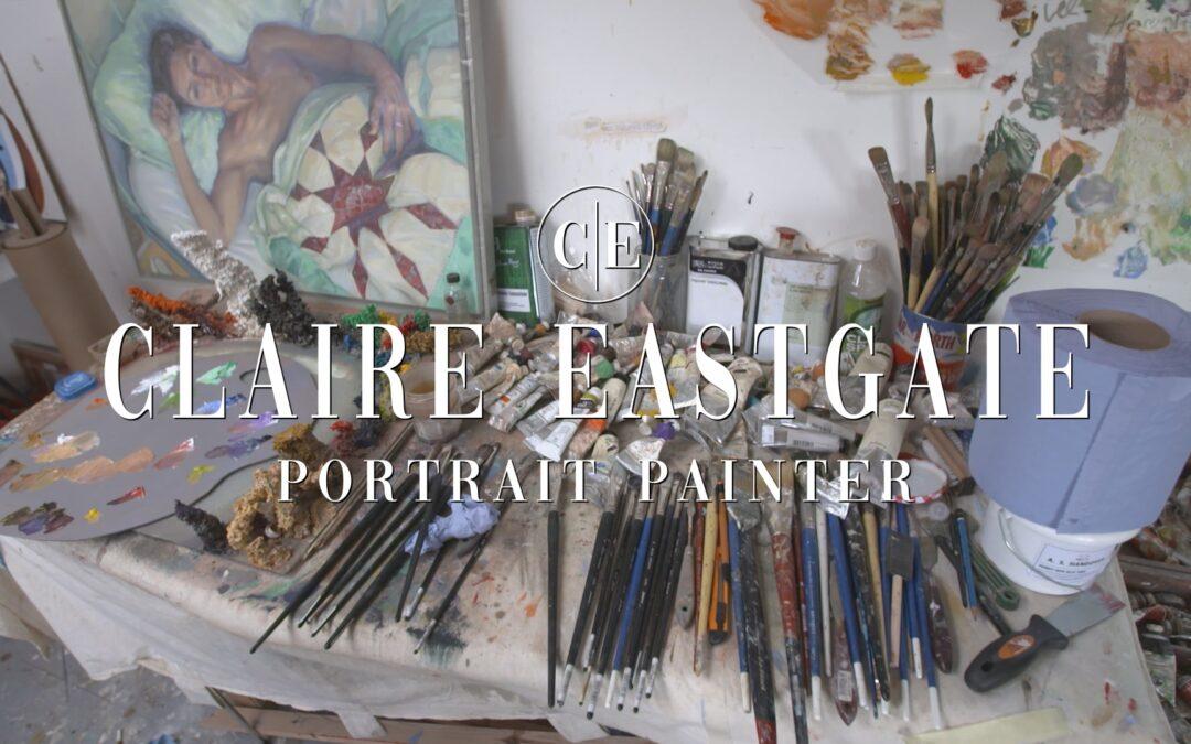 Claire Eastgate